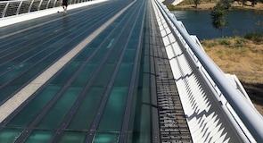 Jembatan Sundial