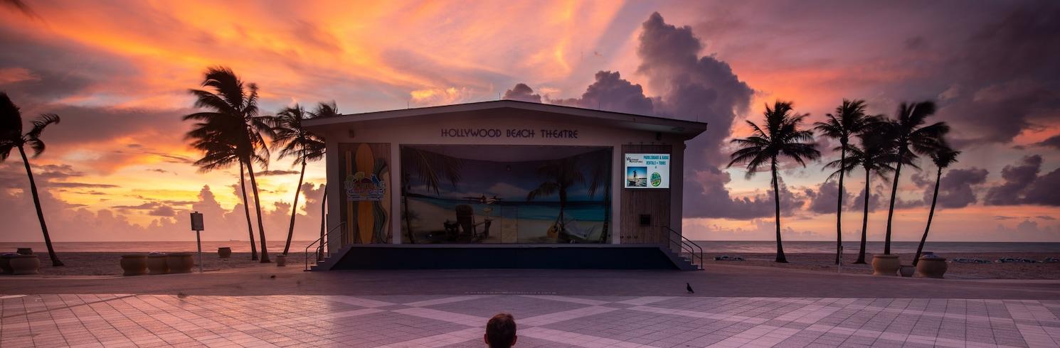 Hollywood, Florida, USA
