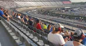 Dover International Speedway (pista de carreras)