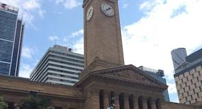 Tòa thị chính Brisbane