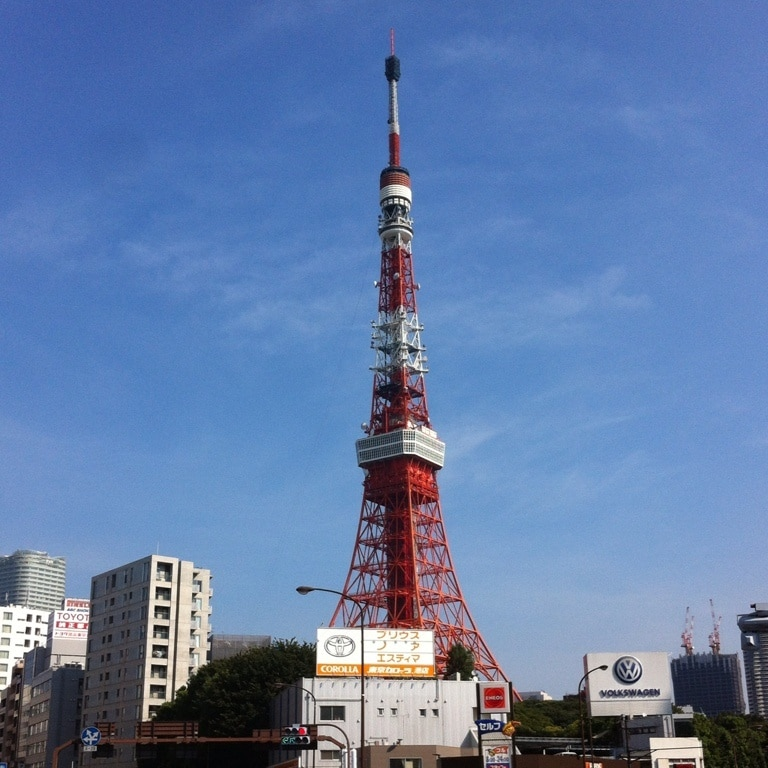 Higashiazabu, Tokyo, Tokyo Prefecture, Japan