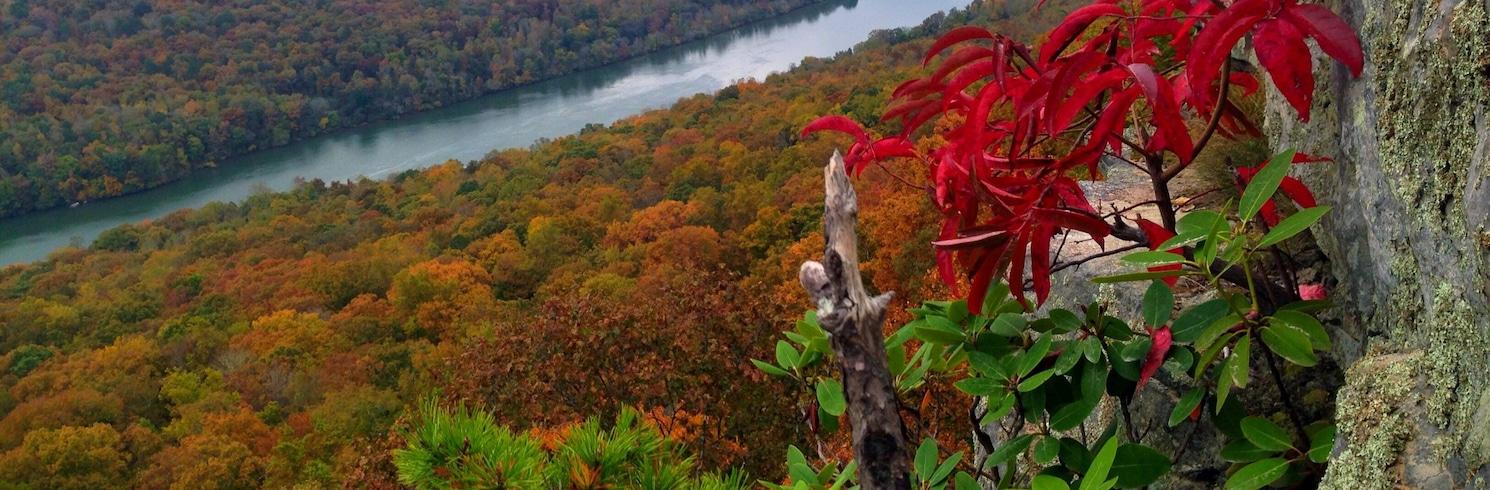 Chattanooga, Tennessee, Egyesült Államok