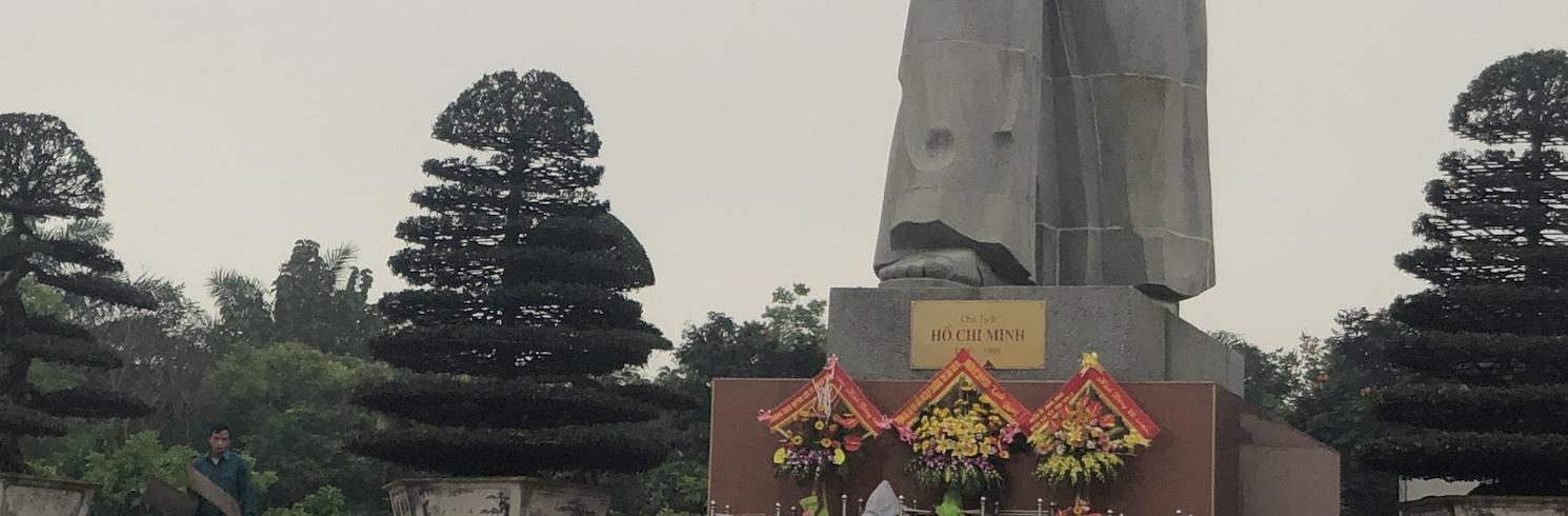 Vinh, Vietnam