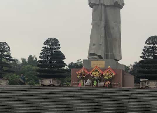 Nghe An (Provinz), Vietnam