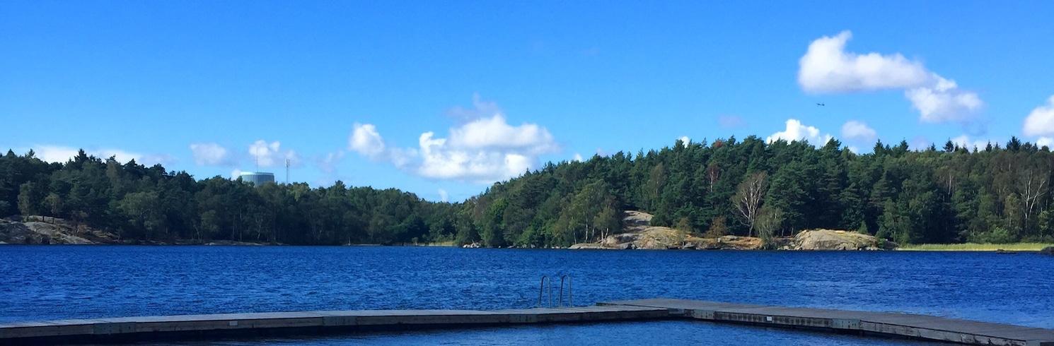 Molndal, Sweden