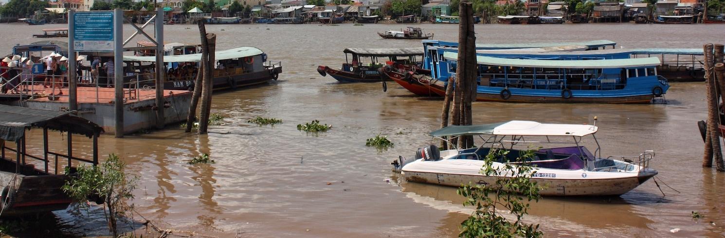 Cân Tho, Vietnam