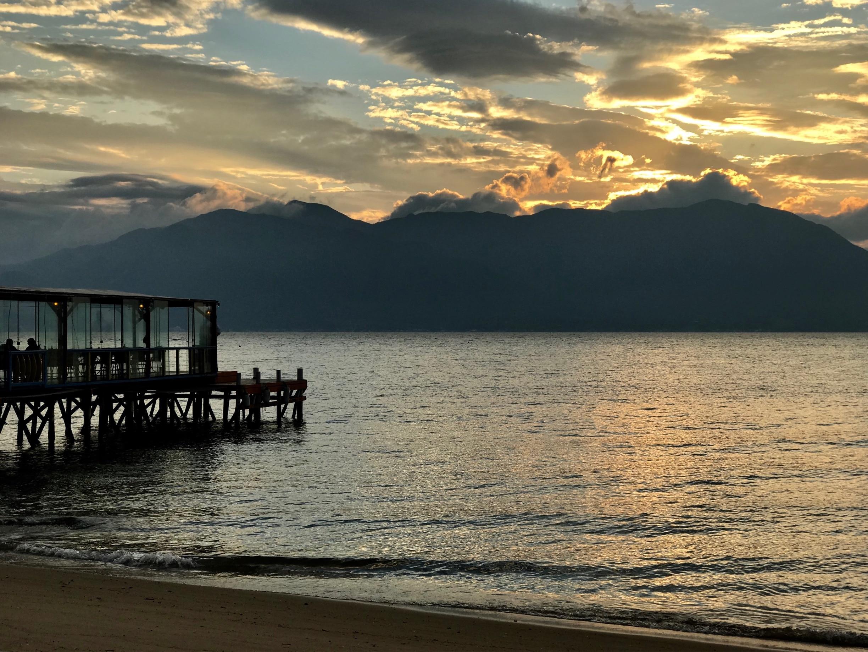 Ribeirão da Ilha, Florianopolis, Santa Catarina (staat), Brazilië