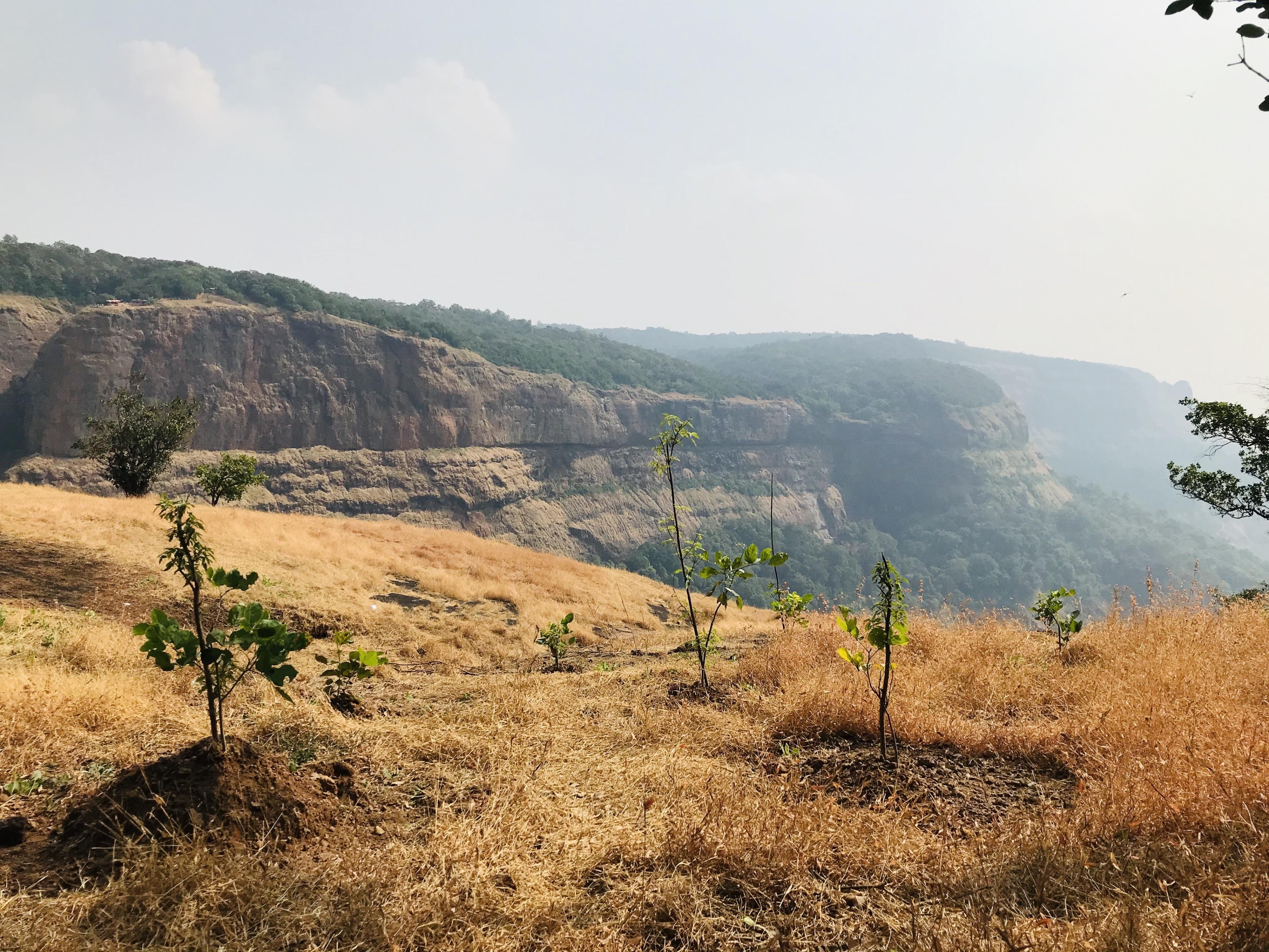 Khalapur, Maharashtra, Indien