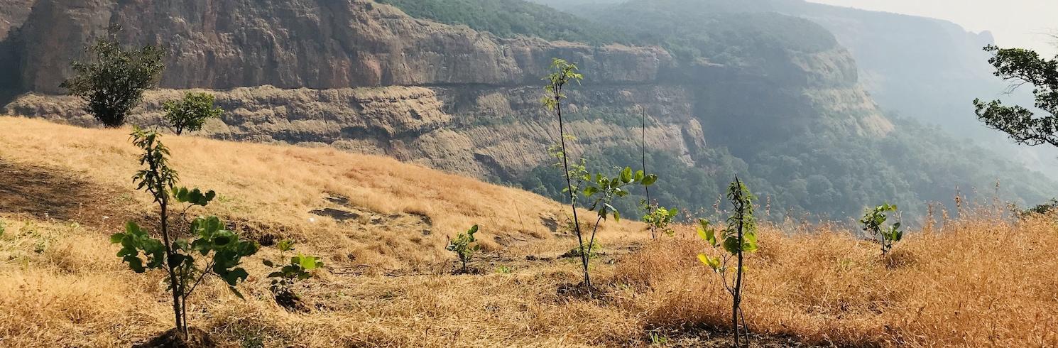 Matheran, Intia