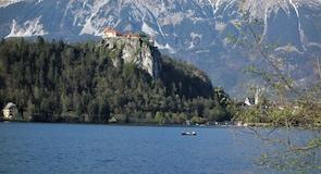 Замок Bled