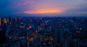Chengdu IFS -ostoskeskus