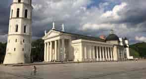 Katedrala Vilnius