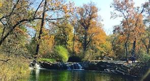 Nacionalno rekreacijsko područje Chickasaw