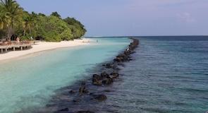 Horubadhoo Island
