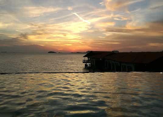 Port Dickson, Malasia