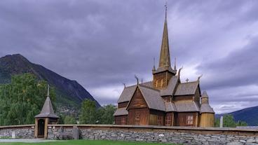 โบสถ์ไม้