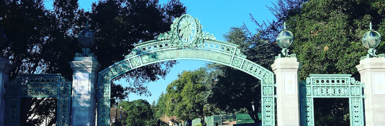 Berkeley, California, United States of America