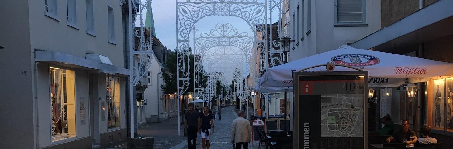 Unna, Alemanha
