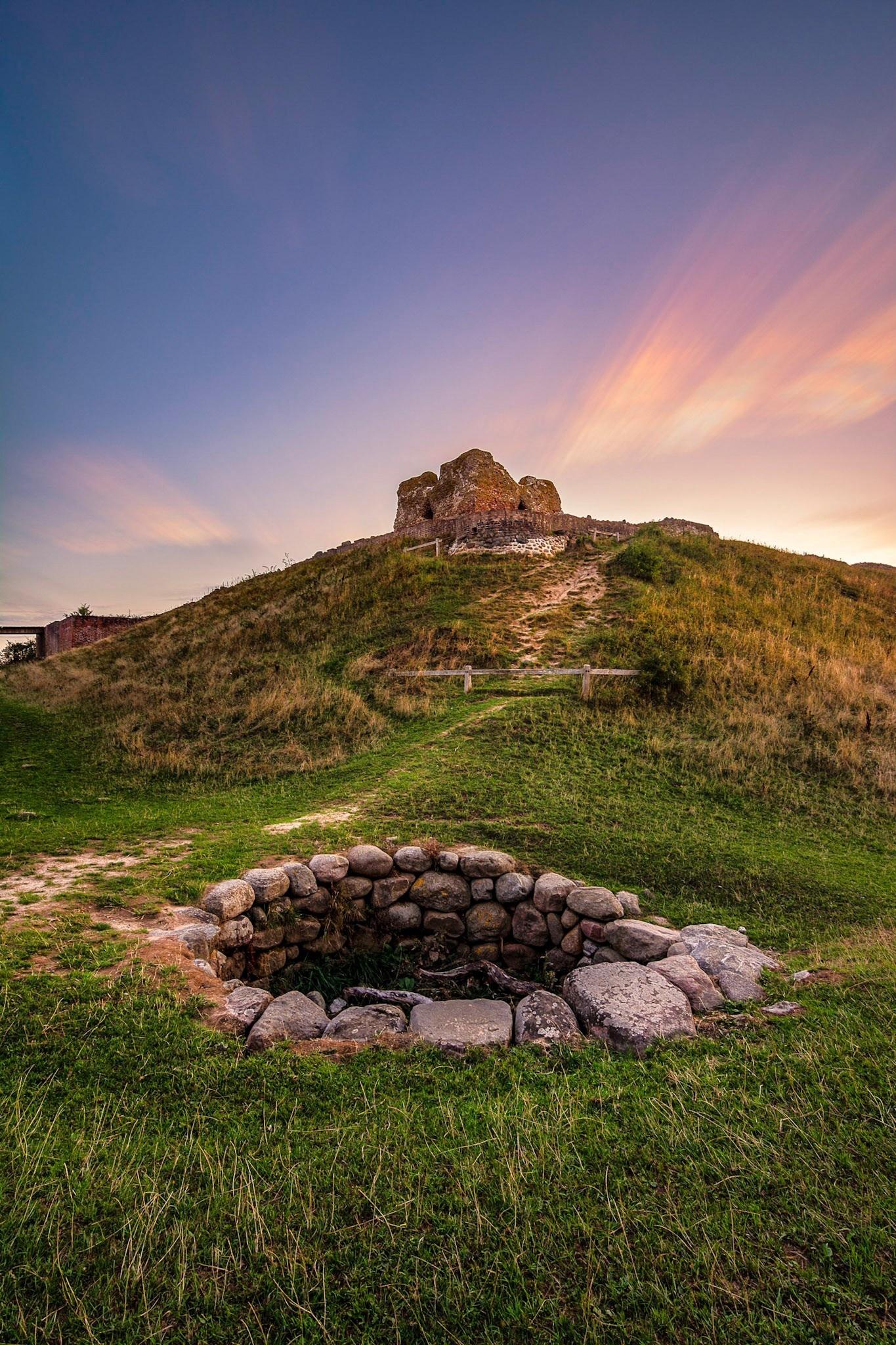 Rønde, Midtjylland, Danmark