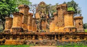 Po Nagar Cham-tårnene
