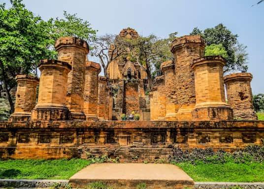 Vĩnh Phước, Vietnam