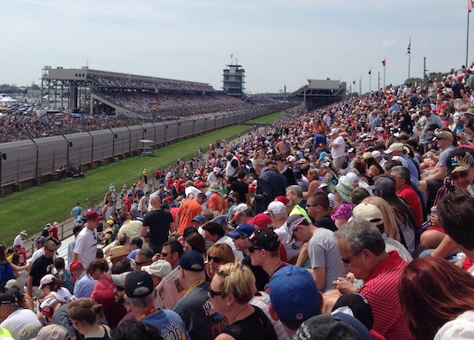 Speedway, Indiana, Estados Unidos
