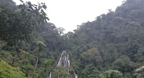 Santa Rosa de Cabal Hot Springs