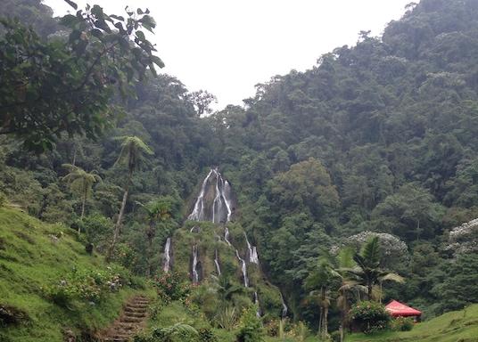 Santa Rosa de Cabal, Kolumbie