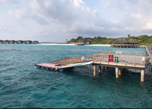 Атолл Хаа Аліфу, Мальдіви