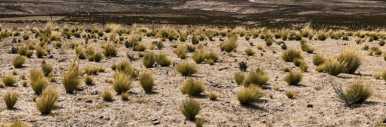 Potosi, Bolivien