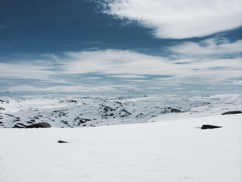 Bykle, Agder, Norway