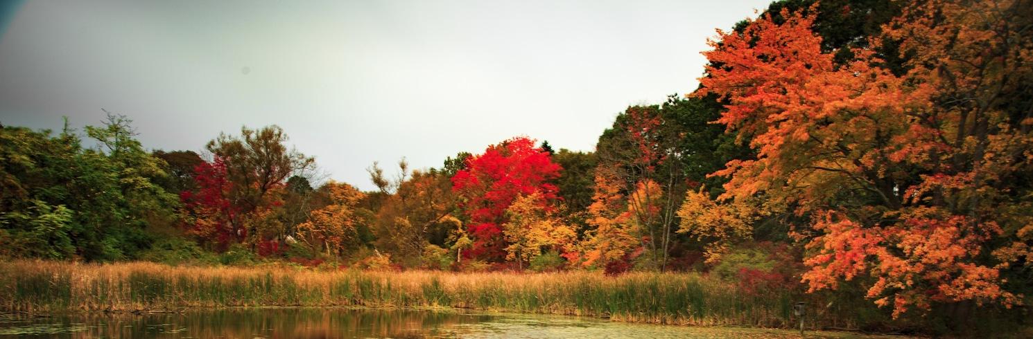 Sturbridge (e arredores), Massachusetts, Estados Unidos