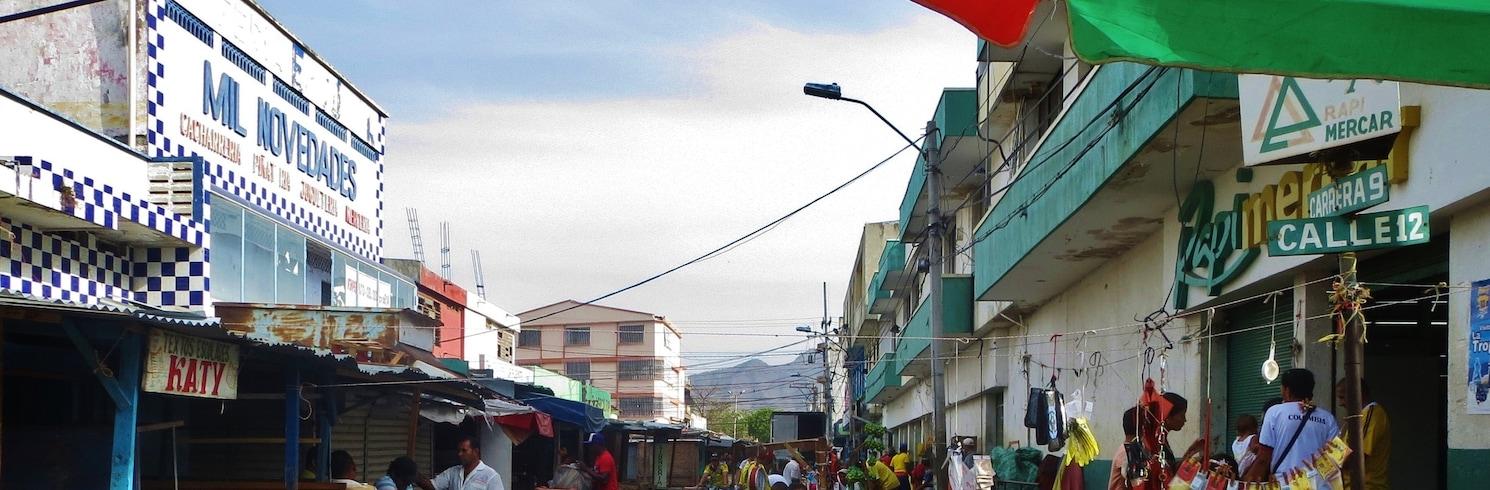 Comuna 3, Colombie