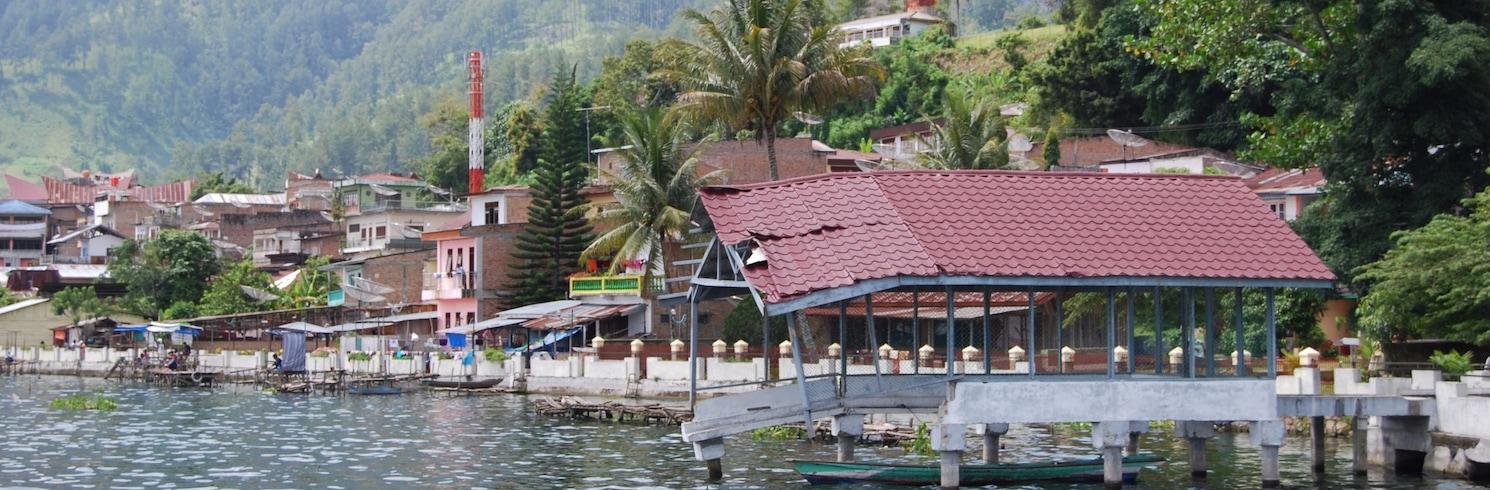 Parapat, Indonesia
