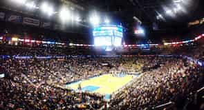 Chesapeake Energy Arena (arēna)