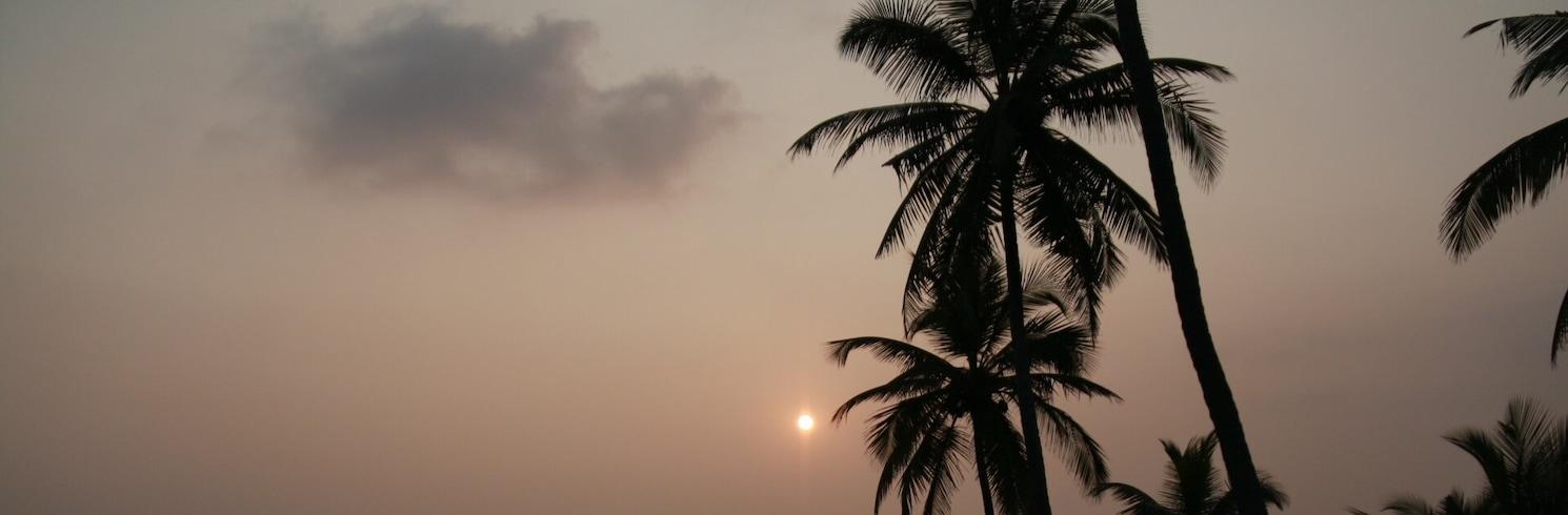 Canaguinim, India