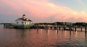 Roanoke Marshes Deniz Feneri