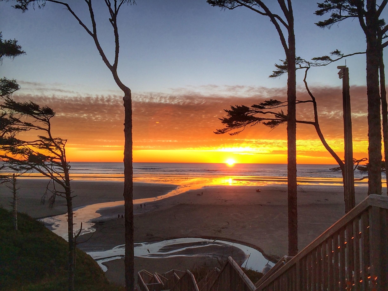 Seabrook, Pacific Beach