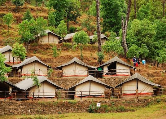 Narendranagar, India