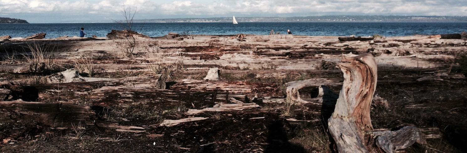 Bainbridge Island, Washington, Amerika Serikat