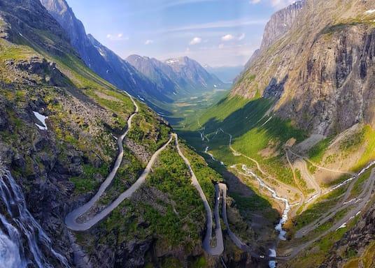 Rauma kommune, Noruega