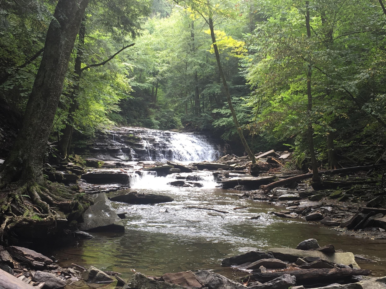 Endless Mountains, Pennsylvania, United States of America