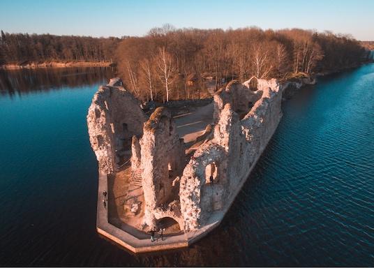 Koknese, Latvia