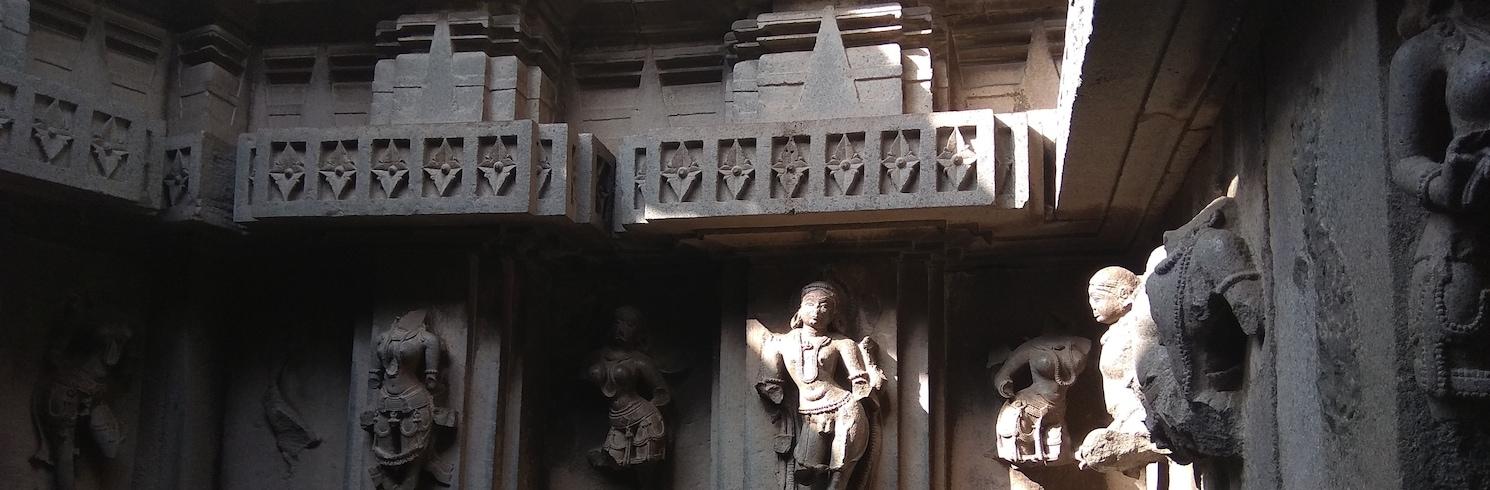 Daund, India