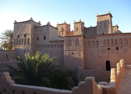 斯庫拉, 摩洛哥