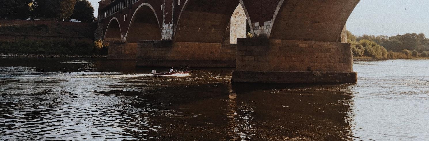 Pavia, Itaalia