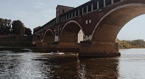 Критий міст/старий міст