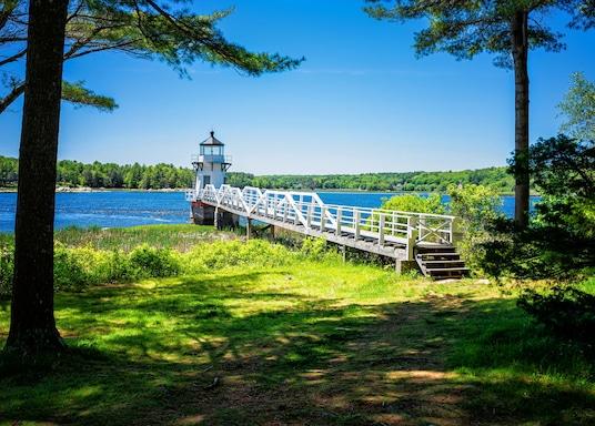 Bath, Maine, Egyesült Államok
