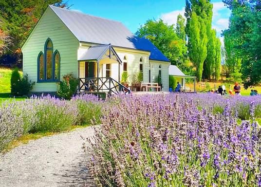 Gibbston, Neuseeland