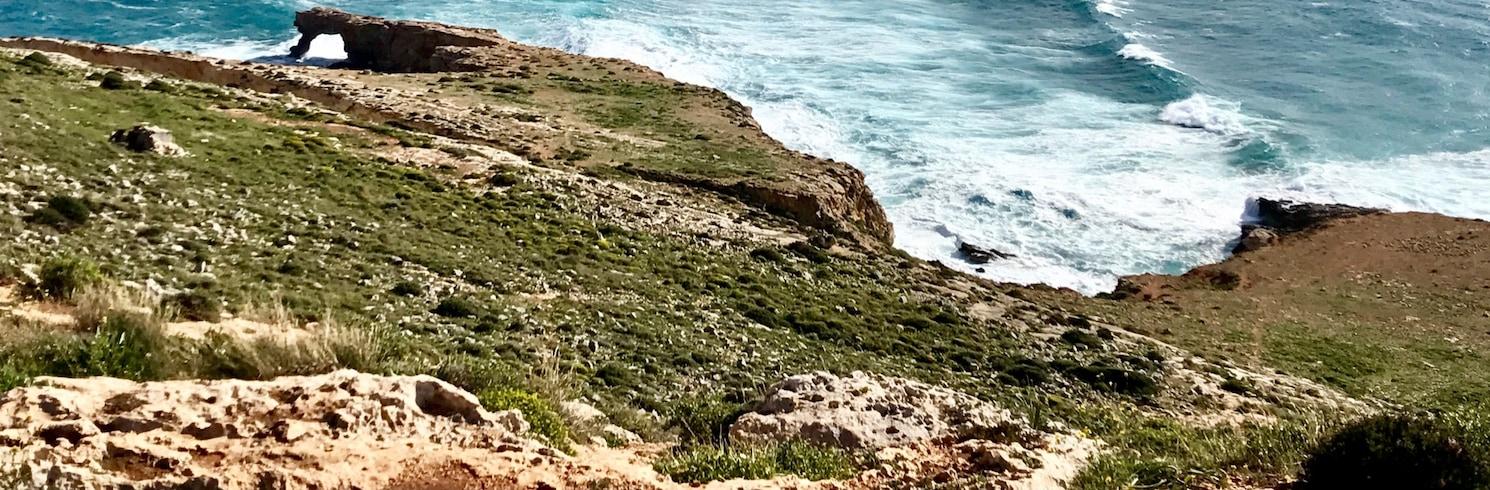 Qrendi, Malta